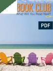 Random House Book Group Brochure, Volume 6