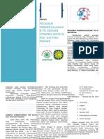 Profil Program Penanggulangan TB dengan Strategi Dots di RSU 'Aisyiyah Padang