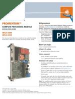 02236-01 ATCA-43xx CPM Installation Guide