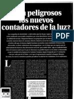 LOS CONTADORES INALÁMBRICOS AFECTAN A NUESTRA SALUD (1)