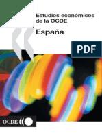 España miembro de la OECD