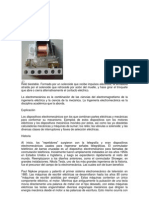 Electromecánica en  simulacion digital