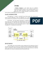 Syncml Framework notes