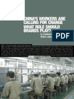 Rapport Chinese Workers UK LD3