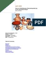 El Urbanismo Postclasico en Claixtlahuaca; Reconstruyendo las Excavaciones Ineditas de Jose Garcia Payon..pdf