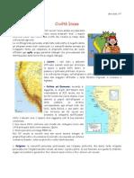 scoperte geografiche e civiltà precolombiane