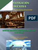 Clase Investigacion Docencia 2013 1