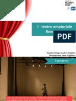 Concept Teatro Amatoriale Fiorentino