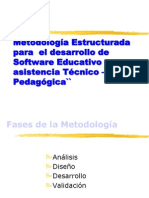Analisis Software Educativo