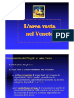 Fortunato Rao, direttore generale ULSS n. 16 Padova