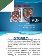 PONENCIA-03- EXTINTORES