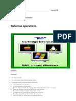 Practica 2 sistemas operativos Javier Cabrera Hernández 4ºB