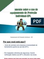 Treinamento Uso de Epi.ppt