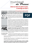20130613 CDP Pres d Un Cheminot Sur 2 en Greve