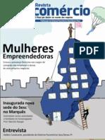 Revista Fecomércio Maio-Junho2013