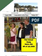 08/08 NVYC Newsletter