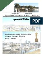 09/08 NVYC Newsletter