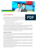4plan de Marketing