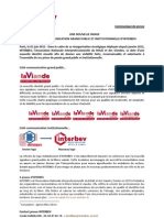 Une nouvelle image pour la communication grand public et institutionnelle d'INTERBEV