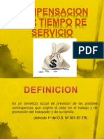Compensacion Por Tiempo de Servicio[1]