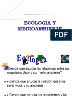 Ecologia Medio Ambiente - Rec
