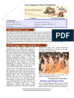 ISKCON desire tree -  Voice Newsletter 03 Aug-07
