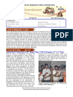 ISKCON desire tree -  Voice Newsletter 06 Sept-07