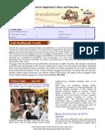 ISKCON desire tree -  Voice Newsletter 08 Dec-07