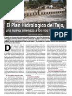 PHT Amenaza Ríos madrileños
