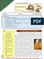 ISKCON desire tree -  Voice Newsletter 016 Sept-08