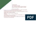 Corpi Straini Faringo-esofagieni