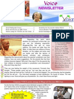 ISKCON desire tree -  Voice Newsletter 019 Dec-08