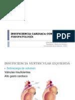Insuficiencia Cardiaca Congestiva Fisiopatologia