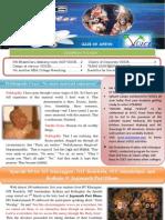 ISKCON desire tree -  Voice Newsletter 022 Apr-09