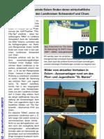 """Eslarn - SonderInfo """"Wirtschaft"""" 06.2013"""