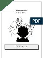 Being Assertive