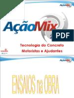 5_Treinamento - Tecnologia_AçãoMix2010