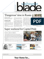 Washingtonblade.com - Volume 44, Issue 24 - June 14, 2013