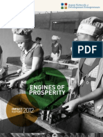 ANDE Impact Report 2012