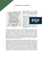 ALIPAZ Antonio - Sobre La Estrategia Birregional de Grabendorff