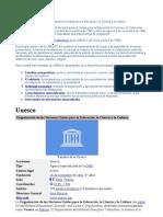 Que Es La Unesco