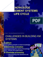 Km Lifecycle
