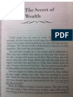 Bring out the magic in your mind by Al Koran (the secret to wealth)
