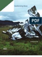 Wilfrid Laurier University Press Spring-Summer 2009 Catalogue