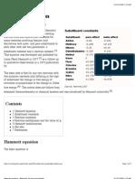 Hammett Wikipedia