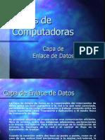 Capa de Enlace de Datos (1)