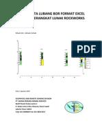 130292107 Import Excel Drillhole Data to Rockworks 14 PDF