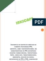 Inks Cape