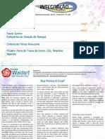 Integração 269 - 13/06/2013