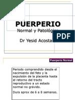 Ppt puerpério normal powerpoint presentation id:4799300.